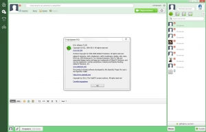 ICQ 8.2 Build 7135 Portable 8.2 Build 7135 [Multi/Ru]