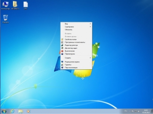 Windows 7 Professional KottoSOFT v.5.9.14 (x64) (2014) [Rus]