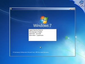 Windows 7 SP1 Ultimate by -=Qmax=- (x86-x64) (2014) [Rus/Ukr/Eng/Den]