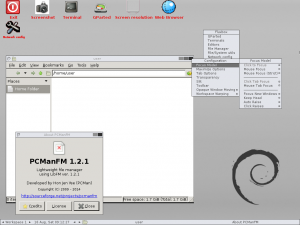 GParted LiveCD 0.19.1-1 [i486, i686, x86-64] 3 x miniCD