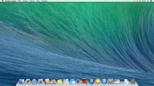 OS X Mavericks 10.9.2 (13C64) (2014)[MULTI]