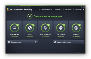 AVG Internet Security 2015 15.0.5315 Final [Multi/Ru]
