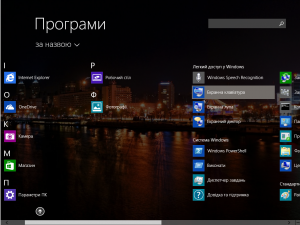 Windows 8.1 Enterprise Almost Complete v.Ukrainian by Ducazen (x64) (2014) [Ukr]