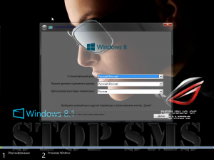 Windows 8.1 (x64) Enterprise Update 1 v.10.9.14 by Romeo1994 (2014) Русский