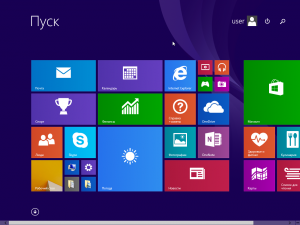 Windows 8.1 Pro with update MoverSoft 09.2014 (x64) (2014) [RUS]