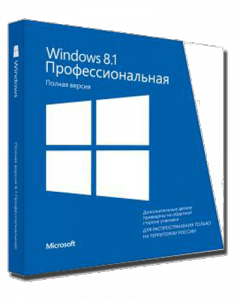 Windows 8.1 Professional by Doom v.1.10-1.11 (x86-x64) (2014) [Rus]