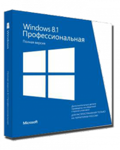 Windows 8.1 Professional vl With Update Gamer & Oficce 2010 by 43 Region (x64) (2014) [Rus]