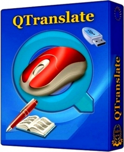 QTranslate 5.3.3 + Portable [Multi/Ru]