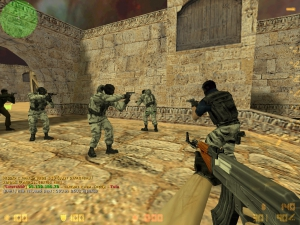 Counter-Strike (2014-2015) Original Edition 1.6