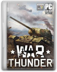War Thunder [1.43.7.16]