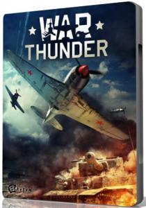 War Thunder [L]