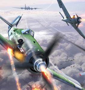 War Thunder [v. 1.43.7.32] (���������� �� 10.10.2014)