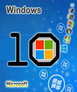 Microsoft Windows Technical Preview for Enterprise 6.4.9841 x86-x64 RU XXX by Lopatkin (2014) Русский