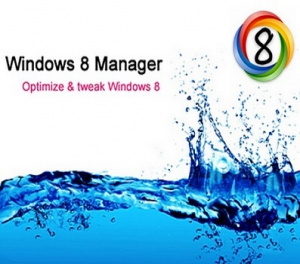Windows 8 Manager 2.1.5 [En]