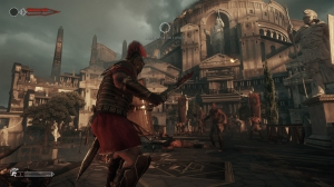 Ryse: Son of Rome | от R.G. GameWorks [Steam-RiP]