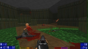 Brutal Doom - Zandronum Co-op [Salat-Production] (v20) [RePack]