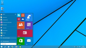Windows 10 Enterprise Technical Preview (ACRONIS) (x86) (2014) [Rus/Eng]