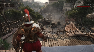 Ryse: Son of Rome [Update 2] [RePack] [R.G. Механики]
