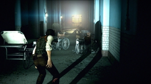 The Evil Within [Reloaded] [L]