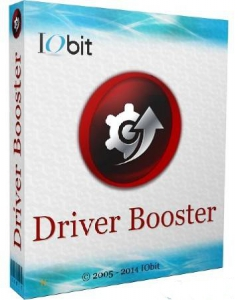 IObit Driver Booster PRO 2.0.2.220 Final [Multi/Ru]