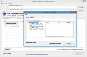 Enigma Virtual Box 7.20 Build 20141013 [Multi/Ru]
