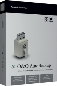 O&O AutoBackup 3.0 Build 40 RePack by D!akov [Ru/En]