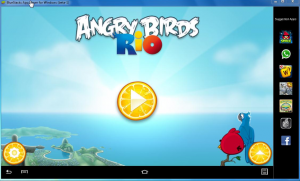 BlueStacks HD App Player v.0.9.4.4078 Root + Mod (Android)