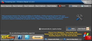 Windows Repair (All In One) 2.10.0 + Portable [Eng]