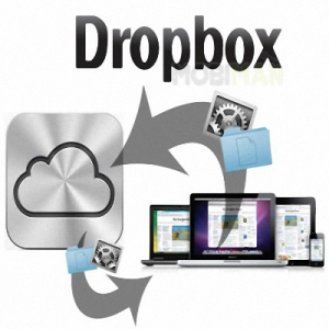 Dropbox 2.10.41 Stable [Multi/Rus]