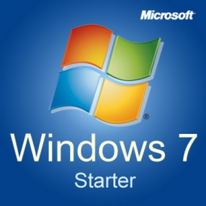 Windows 7 Starter SP1 by Subzero (x86) (2014) [Rus]