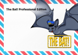 The Bat! Professional Edition 6.7 RePack (& Portable) by D!akov [Multi/Ru]
