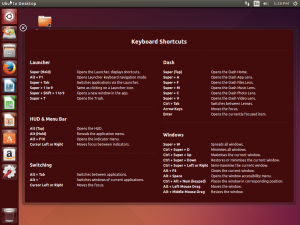 Ubuntu 14.10 Utopic Unicorn [i386, amd64] 2xDVD, 2xCD (x86-64) (2014) [ENG]