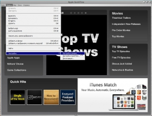 QuickTime 7.7.6.80.95 Pro RePack by D!akov [Multi/Rus]