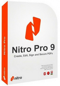 Nitro Pro 9.5.3.8 RePack by MKN [Rus]