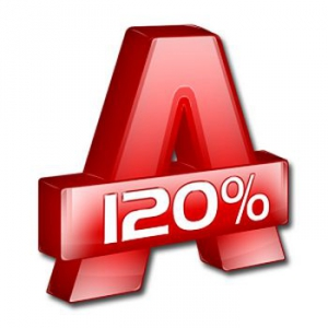Alcohol 120% 2.0.3 Build 6951 Retail [Multi/Rus]