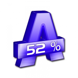 Alcohol 52% 2.0.3.6951 Free Edition RePack by KpoJIuK [Multi/Ru]