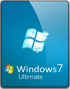 Windows 7 Ultimate SP1 Acronis by DarkSinner (x64) (2014) [Rus]
