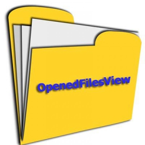OpenedFilesView 1.58 Portable [Rus/Eng]