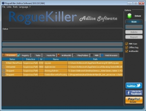 RogueKiller 10.0.3 Portable [Multi]