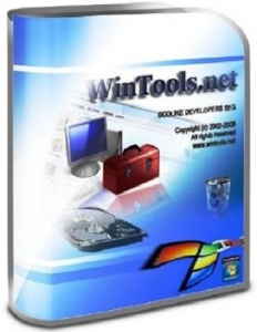 WinTools.net Premium 14.3.1 RePack (& portable) by KpoJIuK [Multi/Ru]
