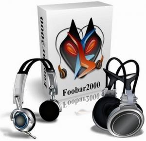 foobar2000 1.3.5 Stable + Portable [En]