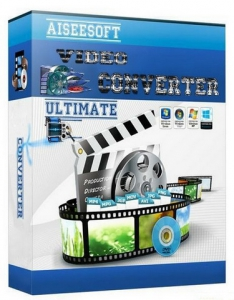 Aiseesoft Video Converter Ultimate 7.2.50 Portable by Invictus [Ru/En]