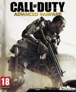 Call of Duty: Advanced Warfare - Digital Pro Edition [RePack] [R.G. Steamgames]