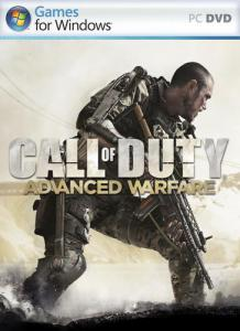 Call of Duty: Advanced Warfare. Digital Pro Edition (Activision) (RUS) [RePack] от SEYTER