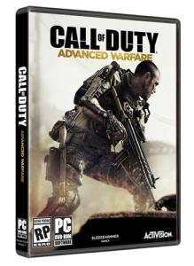 Call of Duty: Advanced Warfare [Digital Pro Edition] (RUS) [L] [Steam-RiP] [RELOADED]