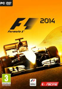 F1 2014 [RePack] [R.G. Механики]