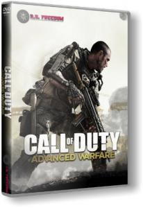 Call of Duty: Advanced Warfare. Digital Pro Edition [Update 1] [RePack] [RiP] [R.G. Freedom]