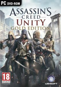 Assassin's Creed: Unity Gold Edition / Assassin's Creed: Единство [RePack] [ALI213] [=Чувак=]