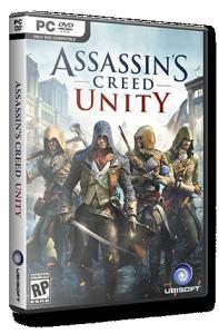 Assassin's Creed Unity Присутствуют все DLC [RePack]