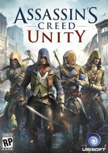 Assassin's Creed: Unity от R.G. Механики [RePack]